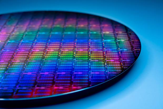 Intel blijft grootste chipverkoper