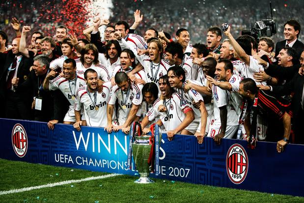 Quiz du jour: les demi-finalistes de la Champions League