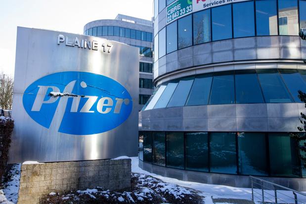 Pfizer cherche 200 nouveaux collaborateurs