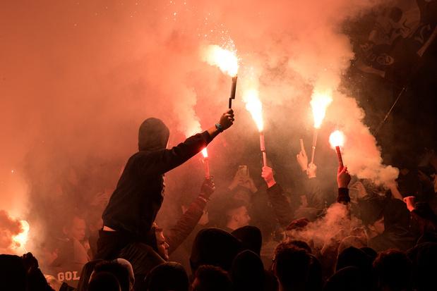 Pourquoi le football belge va droit dans le mur