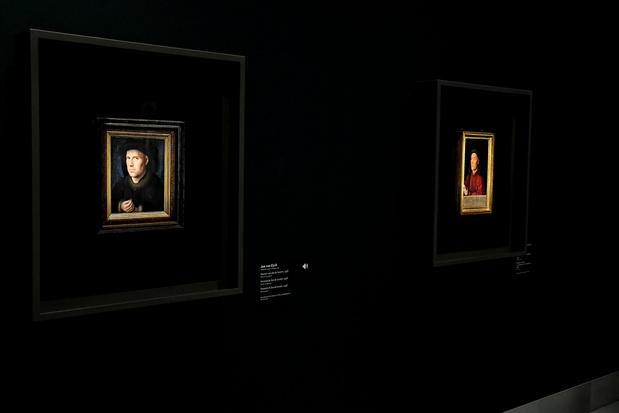 """Accueil encourageant de la série """"Stay At Home Museum"""" sur les maîtres flamands avec 330.000 vues"""