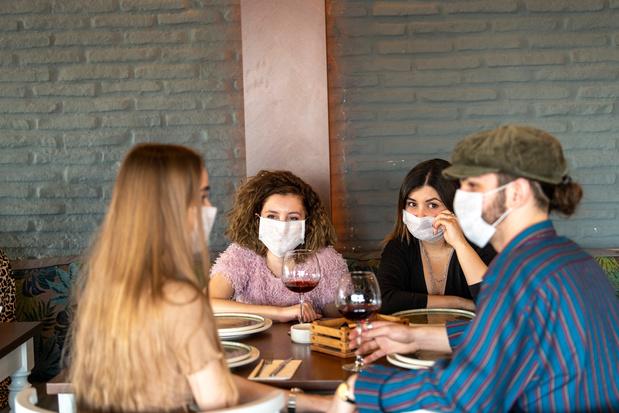 Vous prendrez bien un peu de vin dans votre gel hydroalcoolique