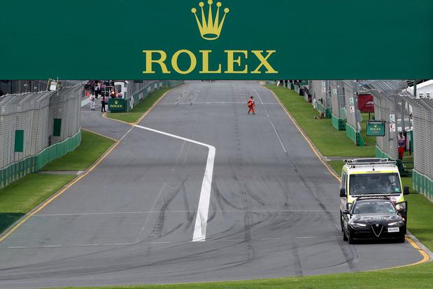 Uitgestelde F1-races vermoedelijk deze zomer nog ingepast