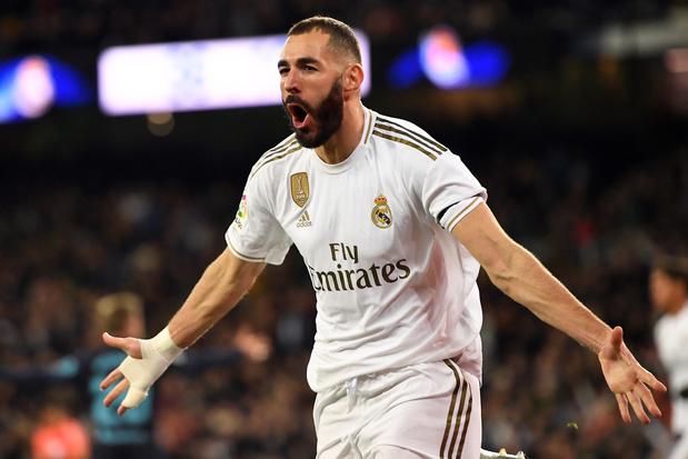 Bale et Benzema absents pour la Supercoupe