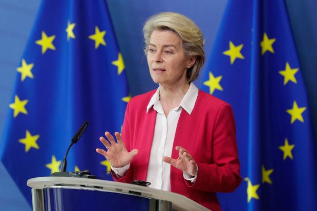 Covid: les premiers plans de relance nationaux vont bientôt être validés par Bruxelles