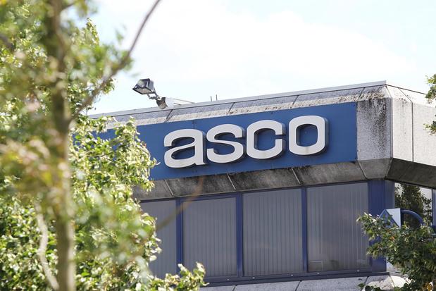 Asco in buitenlandse handen