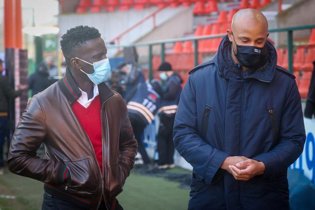 'De beker moet voor Standard en Anderlecht het seizoen redden'