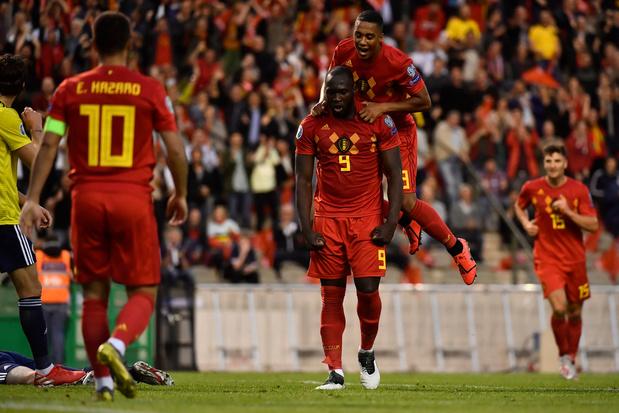 Congolese voetballers in België: 'Als het jullie uitkomt, zijn het Belgen. Anders ne zwarte'