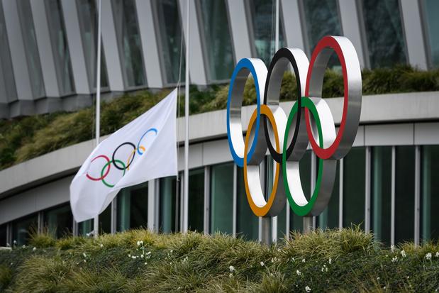 """Le comité olympique néerlandais: """"Les Jeux auront lieu cet été que si l'épidémie du coronavirus est sous-contrôle"""""""
