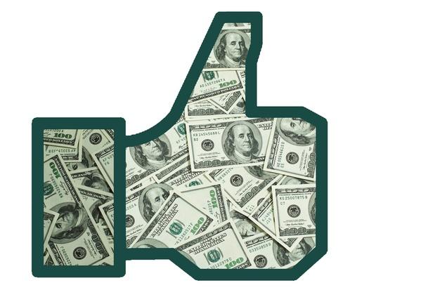 Facebook houdt beter stand dan verwacht