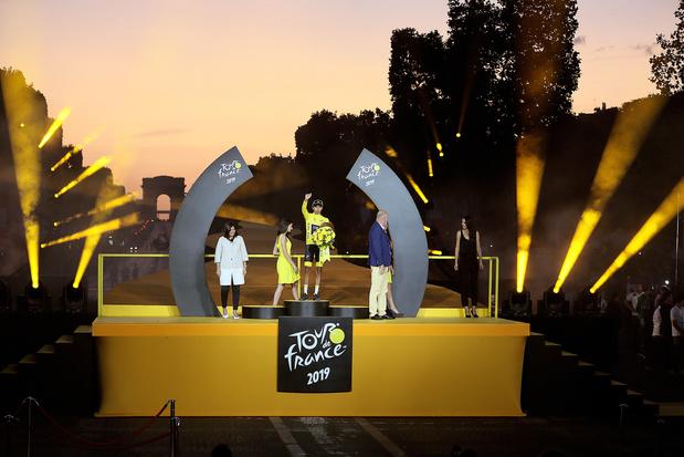 Quiz du jour: les vainqueurs des grands tours cyclistes