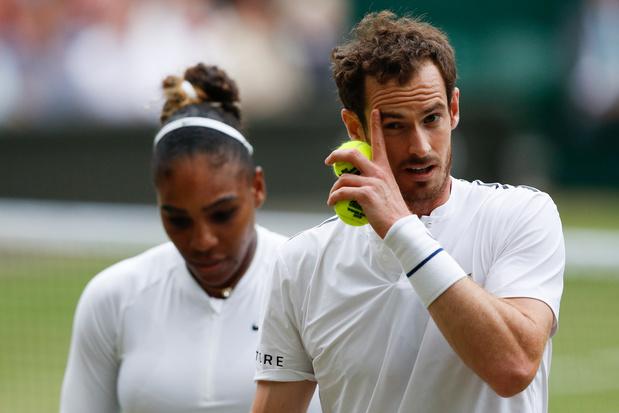 """Andy Murray juge son retour en simple à l'US Open """"très improbable"""""""