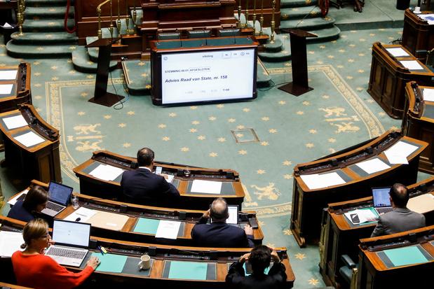 La Belgique coupée en deux par le report du vote sur l'IVG (revue de presse)