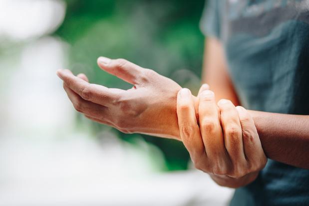 Osteoporose: warmte maakt de beenderen steviger via een effect op de microbiota