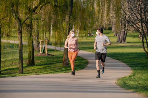 Sport Vlaanderen wil niet-sporters met goede voornemens overtuigen met nieuwe campagne