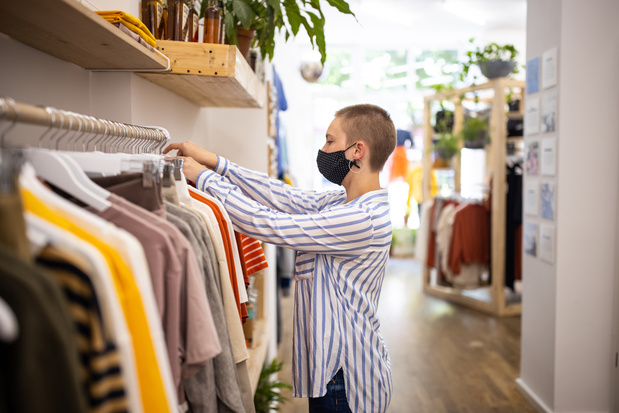 Modefederatie zet Belgische merken in de kijker met #Ikkoopbelgisch