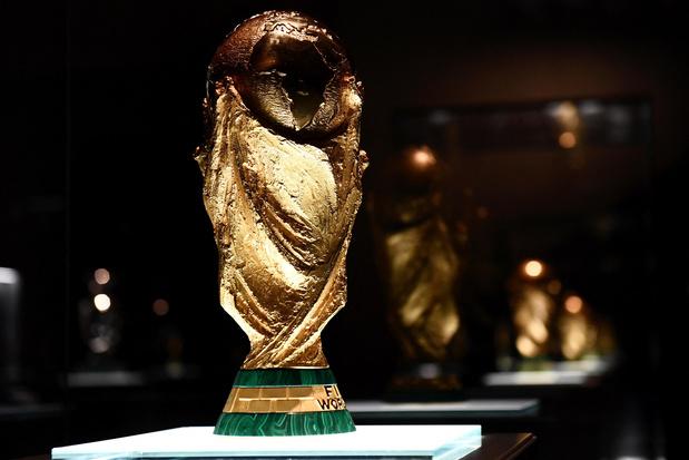 Les grandes ligues européennes défavorables à une Coupe du monde tous les deux ans