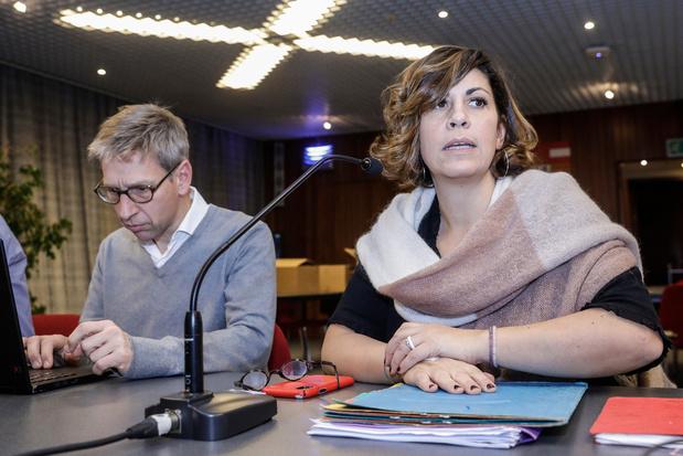 Nethys: Julie Fernandez Fernandez et Renaud Witmeur, des nettoyeurs sous haute tension
