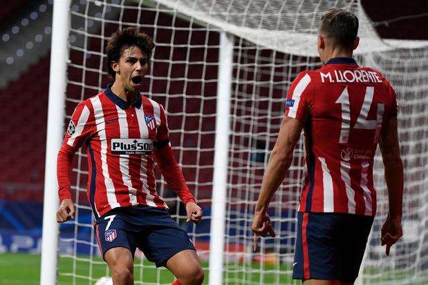 Quiz du jour: les plus gros transferts de l'Atlético de Madrid