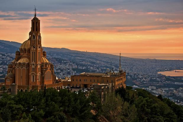 Un hôtel emblématique et chargé d'histoire tire sa révérence au Liban