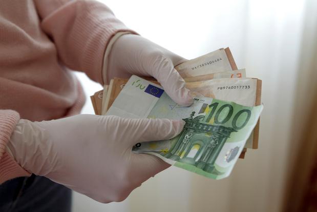 Dit jaar nog 200 miljoen euro voor compensatie federaal zorgpersoneel