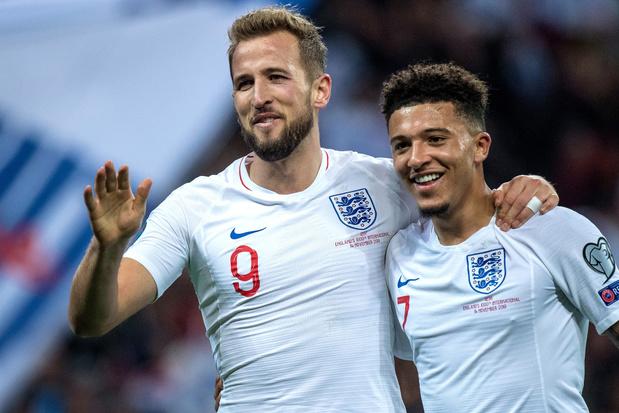 Engeland, Duitsland en Nederland zullen strijden om de Europese titel in 2021