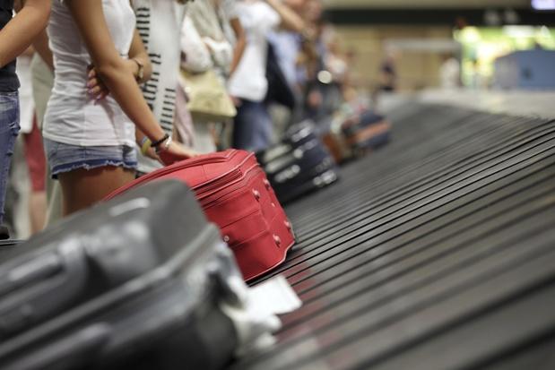 'Minder stress bij passagiers op Brussels Airport? Eenvoudig stuk tape kan al wonderen doen'