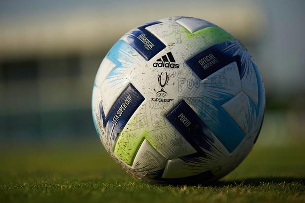 Quiz van de dag: Europese Supercup