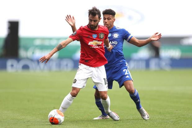 Bruno Fernandes: het Portugese kompas van Manchester United