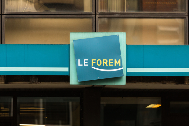 Hausse du chômage en Wallonie