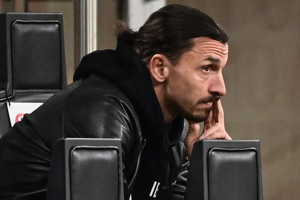 Ligue Europa: avant la Suède, Ibrahimovic retrouve Milan... et Manchester