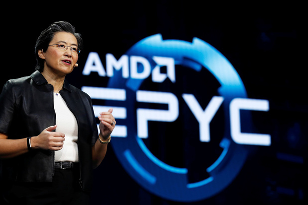 Un méga-rachat renforce la position d'AMD sur le marché des centres de données