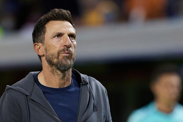 Dat is snel: Hellas Verona en Cagliari ontslaan coach al na drie speeldagen