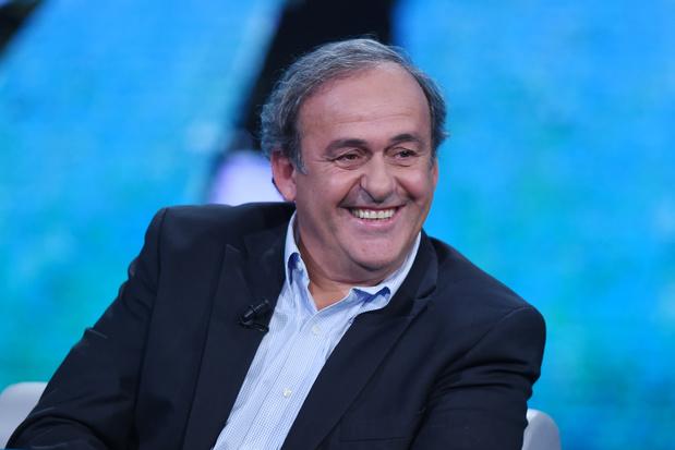 Platini heeft geen spijt van WK in Qatar: 'Belangrijk voor de ontwikkeling van het voetbal'