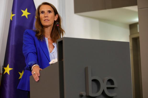Regering Wilmès gaat door tot 1 oktober