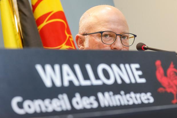 Moody's verlaagt langetermijn-kredietscore van Wallonië niet