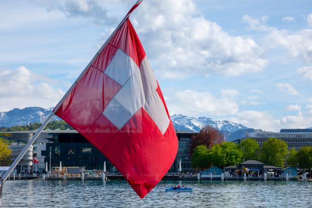 Votation cruciale sur la libre circulation avec l'Union européenne — Suisse