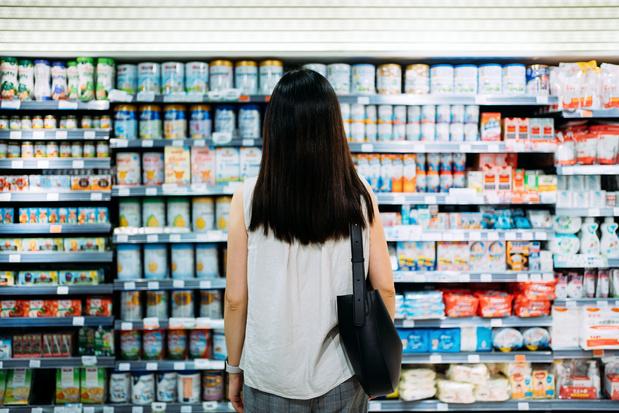 Nieuwe gids voor drukkers en verwerkers van voedselverpakkingen