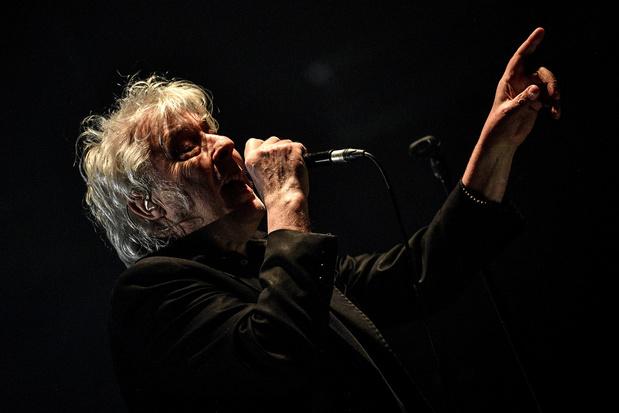 'Een concert in naam van het leven': onze man zag Arno in Parijs