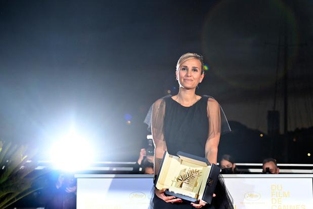 Mauvais genre: notre interview de Julia Ducournau, Palme d'or pour Titane