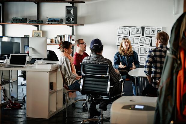 Attractivité pour les PME: la Belgique à mi-classement