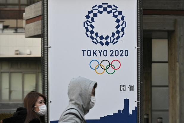 IOC-lid Dick Pound: 'Alles wijst erop dat de Olympische Spelen doorgaan'