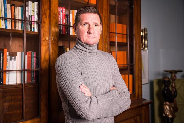 Glen De Boeck: 'Ik ben geen enkele keer om puur sportieve redenen ontslagen'