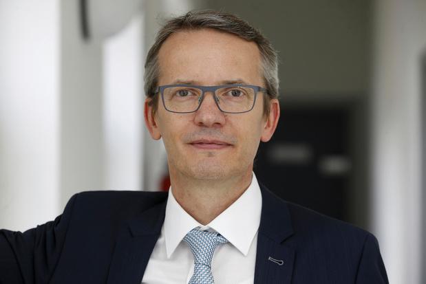 Luc Sels blijft rector van KU Leuven na ruime winst tegen Jan Tytgat