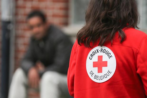 La Croix-Rouge cherche des bénévoles à Bruxelles pour les enfants et les personnes isolées
