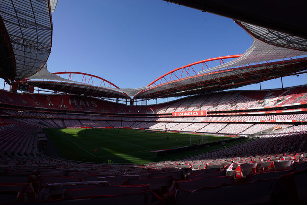 Na nieuwe coronamaatregelen in Lissabon: wat met de Champions League-eindronde?