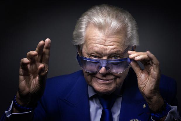 Michou, célèbre directeur de cabaret parisien, est décédé