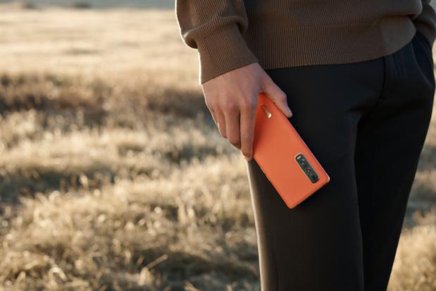 Oppo lance son nouveau produit-phare Find X2 en Europe