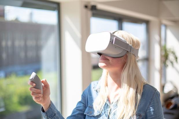 Facebooks hoofd van AR en VR verlaat bedrijf