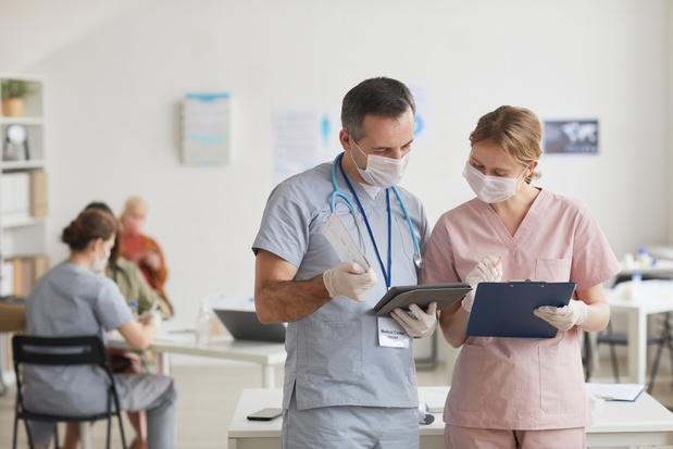 Stagemeesters in ziekenhuizen kunnen vergoeding 2020 aanvragen